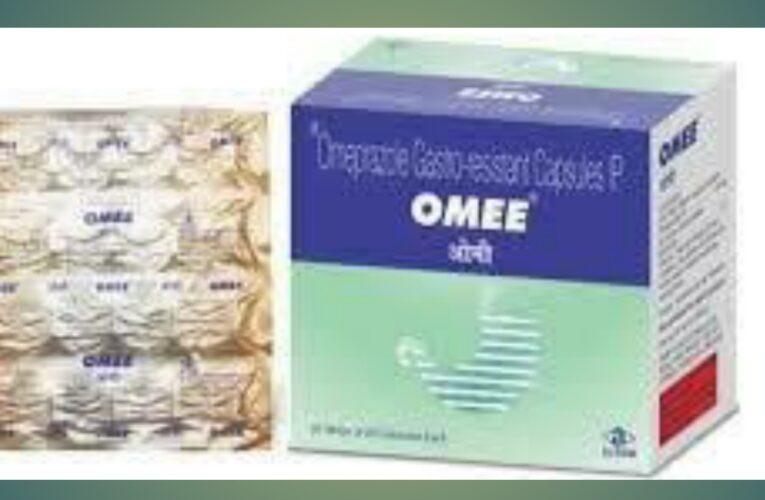 Omee capsule uses in hindi